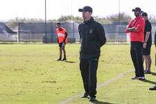 John Powell will have to wait until at least next year for his first chance at being a head coach since the NPSL canceled the 2020 season.