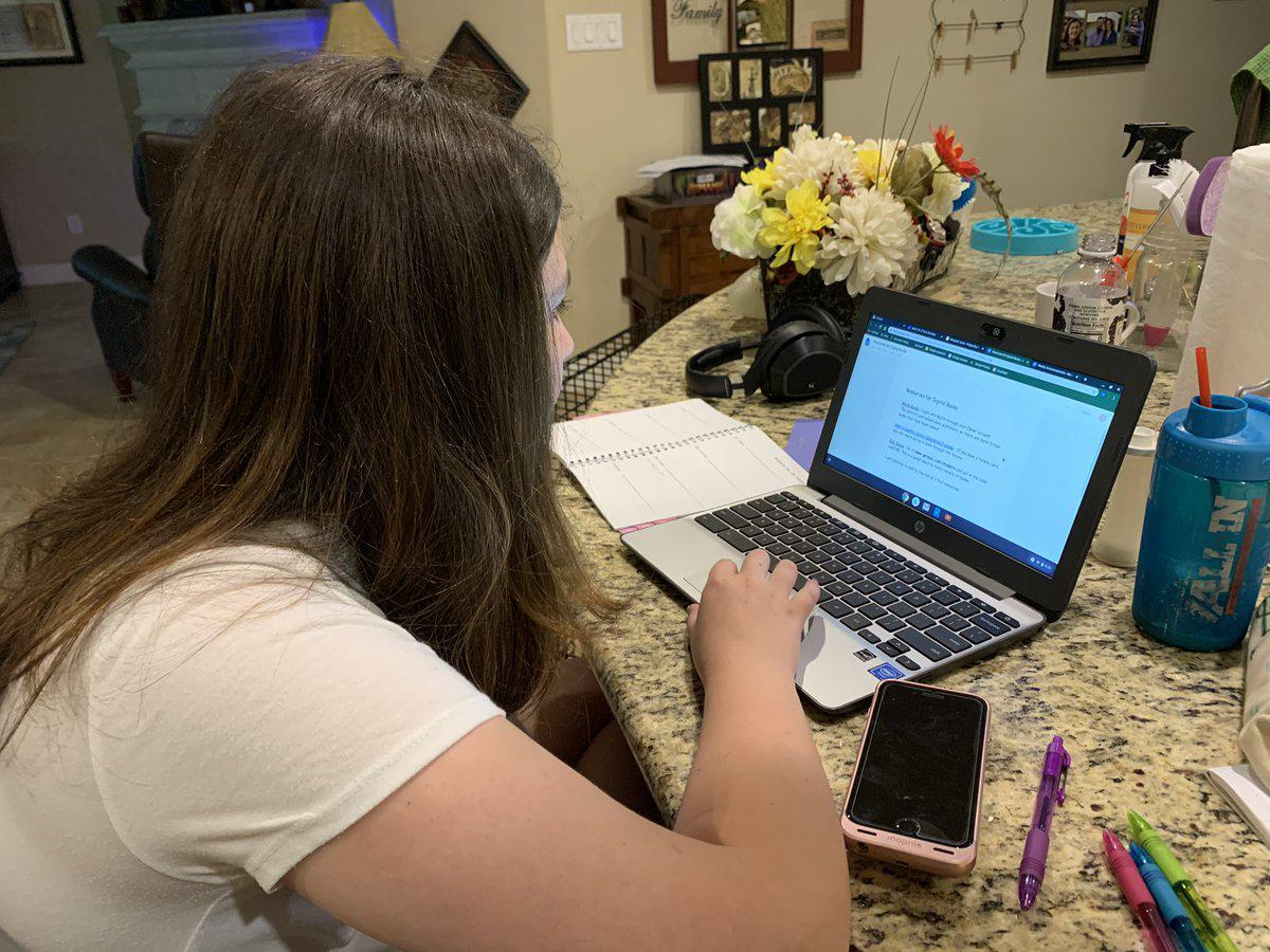 Tomball ISD announces new grading guidelines for remote learning