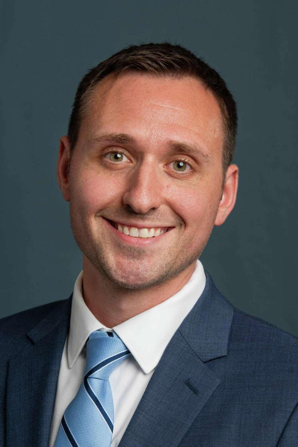 Chris Bandecchi