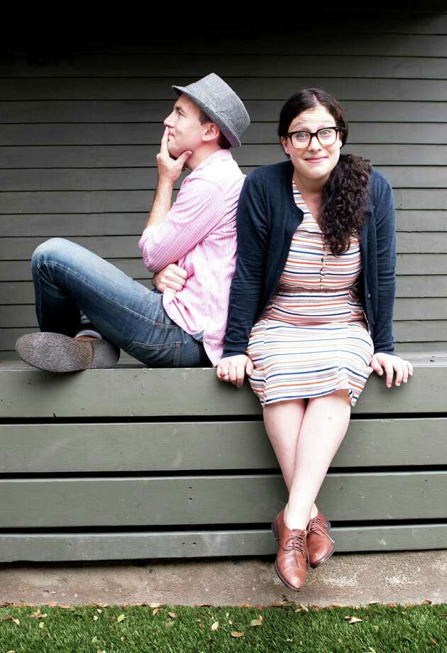 Andrew& Polly, a real-life husband and wife duo, is scheduled to perform at Recess in San Francisco on Thursday, Nov. 17. Photo: John Piha / John Piha