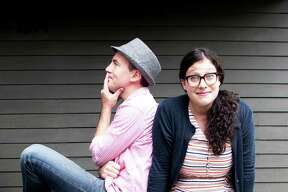 Andrew & Polly, a real-life husband and wife duo, is scheduled to perform at Recess in San Francisco on Thursday, Nov. 17.