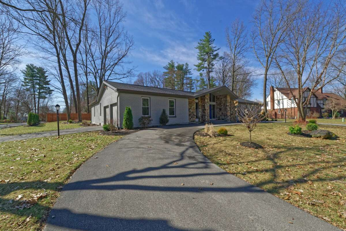 This week's house is a three-bedroom, updated ranch in Saratoga Springs built in 1979. Contact listing agent Maria Connally of Berkshire Hathaway HomeServices Blake at 518-577-2974.https://realestate.timesunion.com/listings/6-Gatewood-Dr-Saratoga-Springs-NY-12866-2838-MLS-201933923/33470601