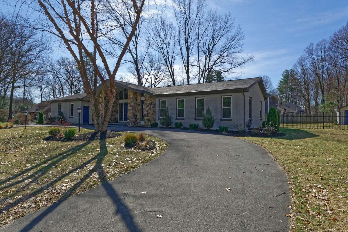 This week's house is a three-bedroom, updated ranch in Saratoga Springs built in 1979. Contact listing agent Maria Connally of  Berkshire Hathaway HomeServices Blake at 518-577-2974. https://realestate.timesunion.com/listings/6-Gatewood-Dr-Saratoga-Springs-NY-12866-2838-MLS-201933923/33470601