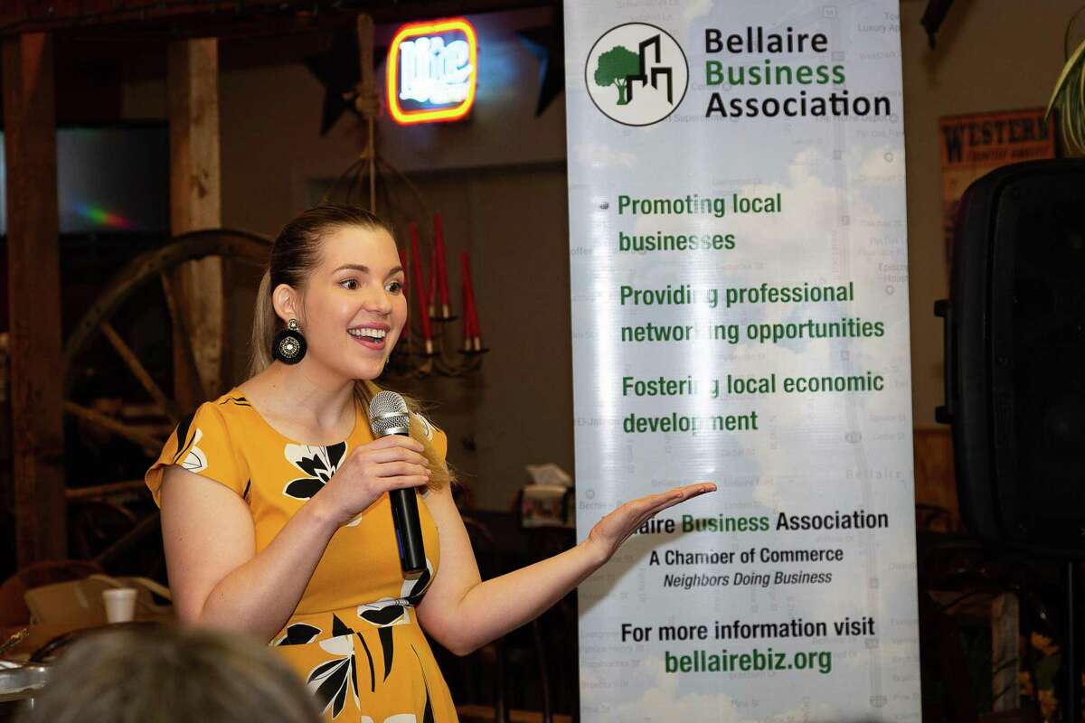 The Bellaire Business Association's weekly newsletter offers tips for businesses on how to craft a message regarding COVID-19.