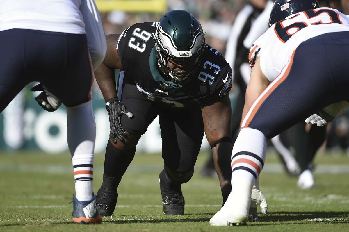 TIM JERNIGAN, DEFENSIVE TACKLEWhat's expected of him?When the Texans lost D.J. Reader to free agency, a big man up the middle was a huge need. Jernigan is unlikely to duplicate the 52 tackles Reader had last season, but the 6-2, 295-pound lineman should be able to carry some of the load.