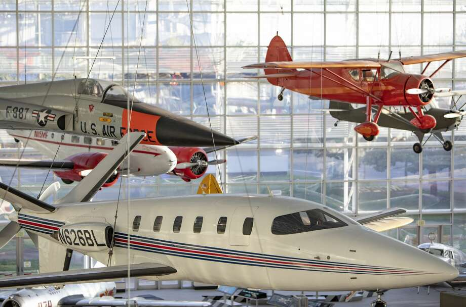 Seattle Art Museum, Museum of Flight and National Nordic Museum to reopen this week Photo: The Museum Of Flight