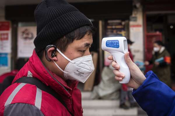 Jan. 4, 2020: World Health Organization gets involved The World Health Organization got involved and began tracking the situation in Wuhan. By the next day, the WHO issued its first publication on the cluster of pneumonia cases in Wuhan, reporting on the status of patients and the response of public health officials. The organization issued its first guidance on the virus on Jan. 10. This slideshow was first published on theStacker.com