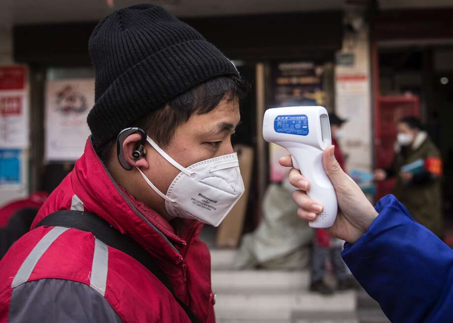 Jan. 4, 2020: WHO starts tracking illnesses in Wuhan The WHO announced on Jan. 4 it would start actively tracking a mysterious group of pneumonia cases in Wuhan, China. The organization's China office was first notified of the illnesses Dec. 31, 2019. By Jan. 5, the WHO issued its first publication on those cases. reporting on the status of patients and the response of public health officials. This slideshow was first published on Stacker Photo: Getty Images