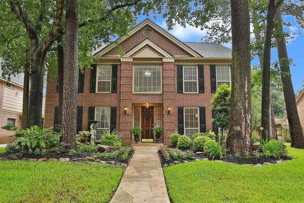 Cypress North: 14506 Silver Lace Lane List price: $314,900