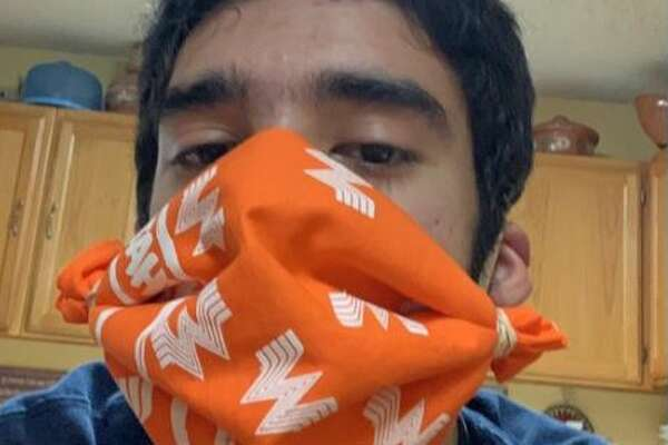 Laredo leaped to social media to react to Laredo City Council's newly-adopted mandate that requires masks to be worn in any buildings other than homes.