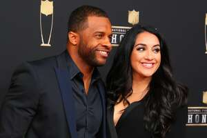 ATLANTA, GA - FEBRUARY 02: Randall Cobb poses for photos on the red carpet at the NFL Honors on February 2, 2019 at the Fox Theatre in Atlanta, GA. (Photo by Rich Graessle/Icon Sportswire via Getty Images)