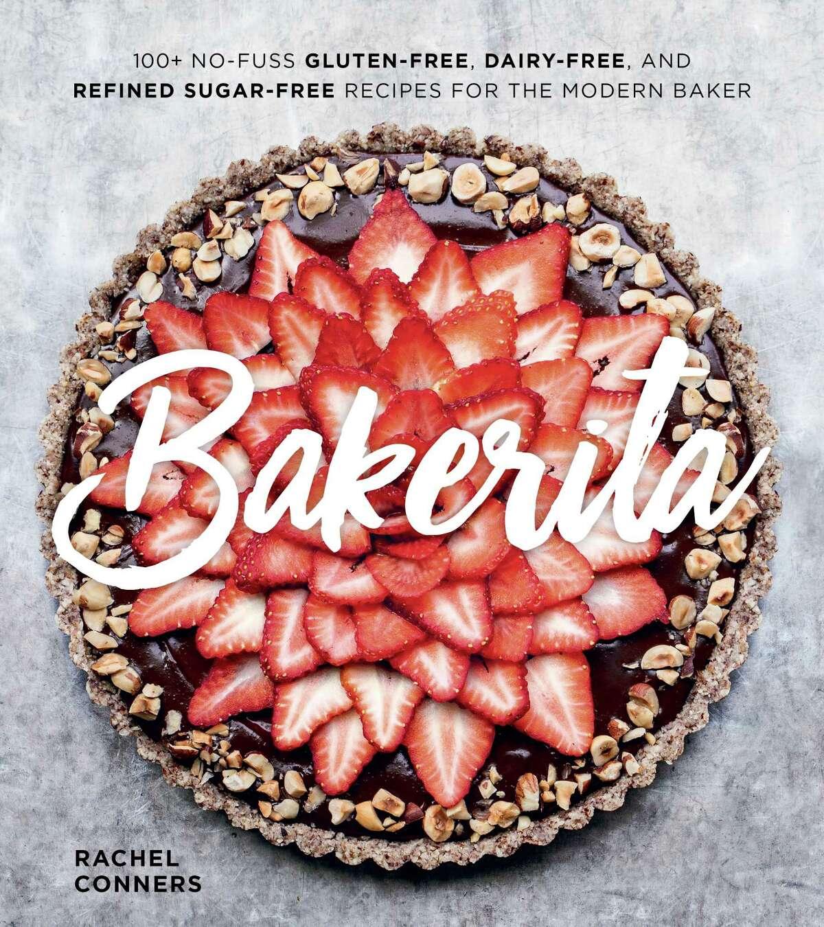 """Bakerita"" by Rachel Conners (Houghton Mifflin Harcourt Books)"