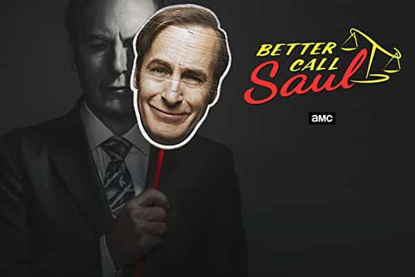 Better Call Saul: Jmm,