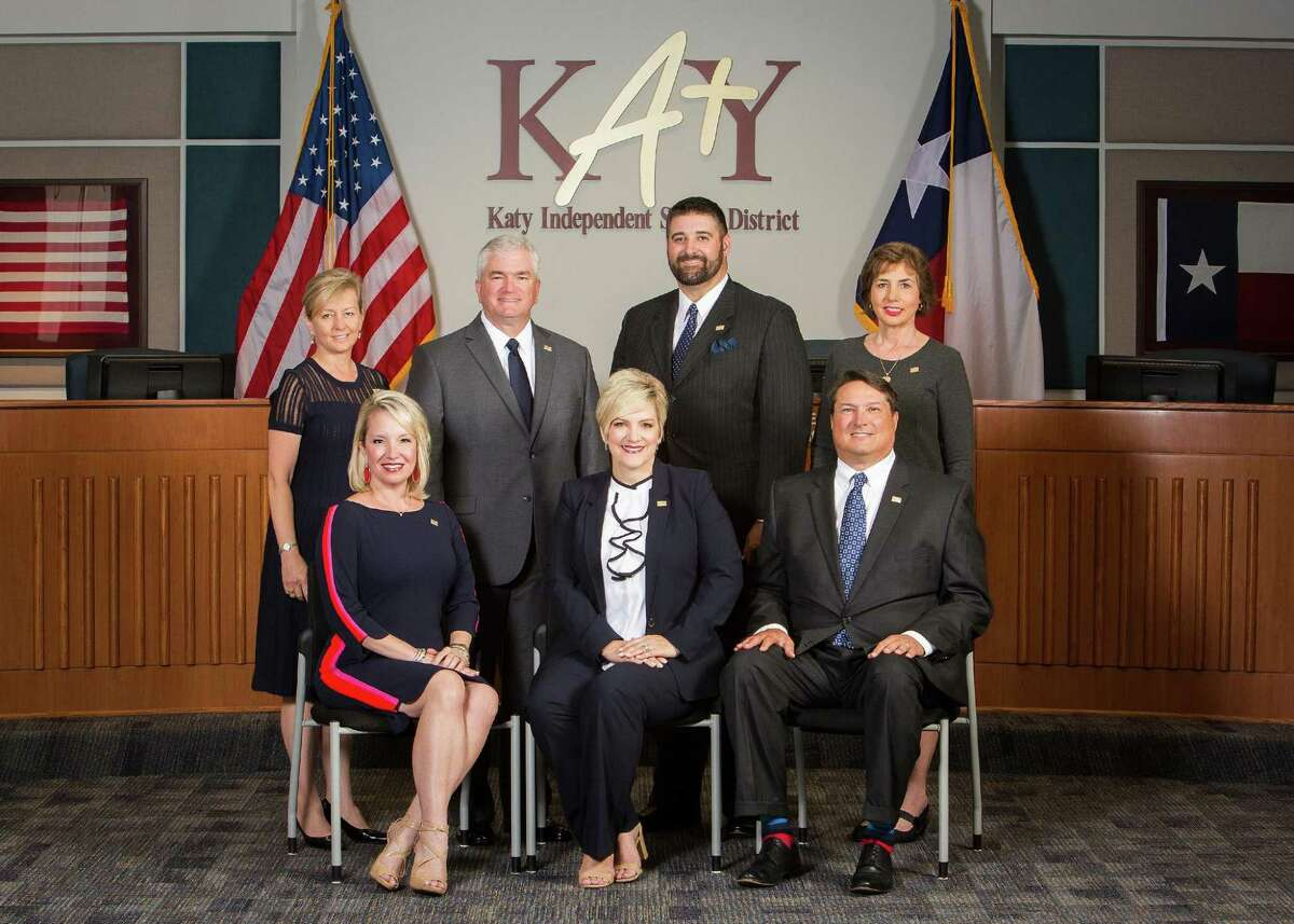 The Katy Independent School District Board of Trustees approved a school tax rate decrease of more than 5 cents at its meeting on Monday, Sept. 28.
