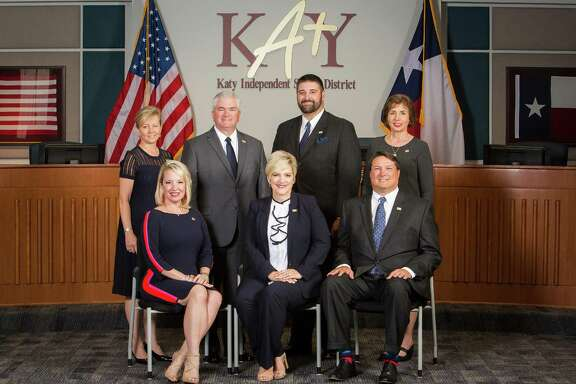 The Katy Independent School District Board of Trustees voted on Monday, March 30, to push back the district's May elections to Nov. 3, 2020, in order to help lessen the spread of the novel coronavirus.
