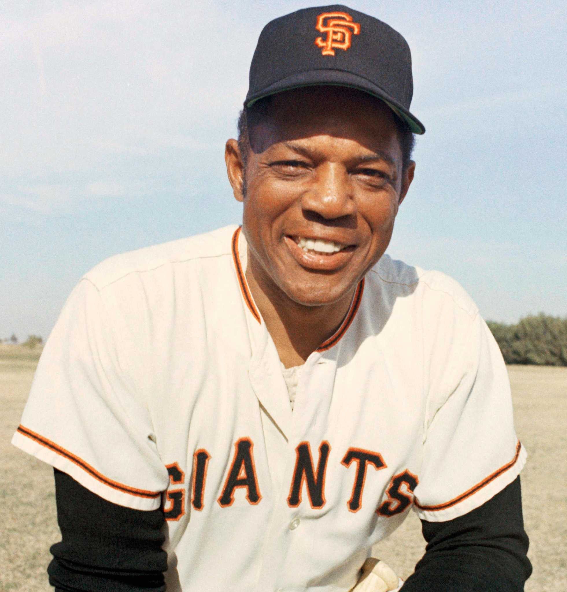 Willie Mays '24' book excerpt: The Story of the Absurdity of Racism