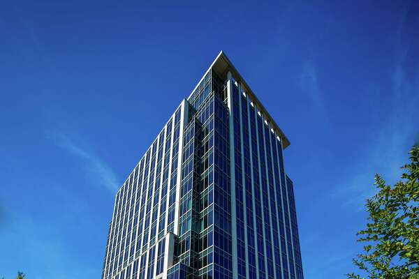 San Felipe Place, a 167,000-square-foot office building at 2229 San Felipe, is 95 percent leased. Hines developed the property.