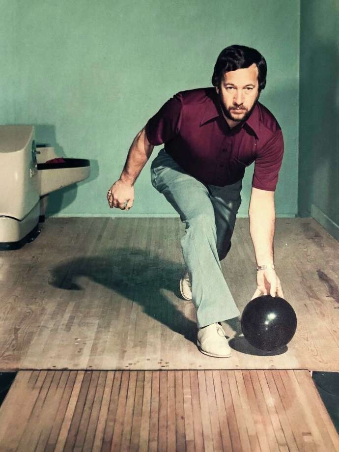 Jerry King spent 20 years teaching young people bowling in the American Junior Bowling Congress and he also participated in the sport bowling in 15 National Tournament Leagues. In 1974, he was Bowler of the Year and in 1997 he was inducted in the Bowling Hall of Fame. (Photo provided)