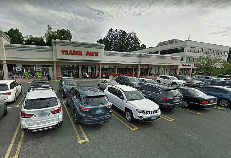 Trader Joe's on Black Rock Turnpike in Fairfield is temporarily closed for precautionary cleaning and sanitization due to coronavirus concerns. Trader Joe's said that an employee who was diagnosed for COVID-19 was last present in the store on March 31. Photo: Google Street View