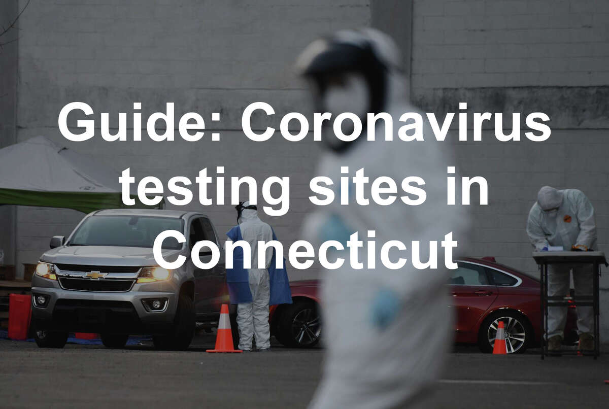 Click through to see collection sites where Connecticut residents with appointments can provide samples that will be tested at third party laboratories. **Residents must have an appointment and an order from a primary care physician before visiting a site. Read more