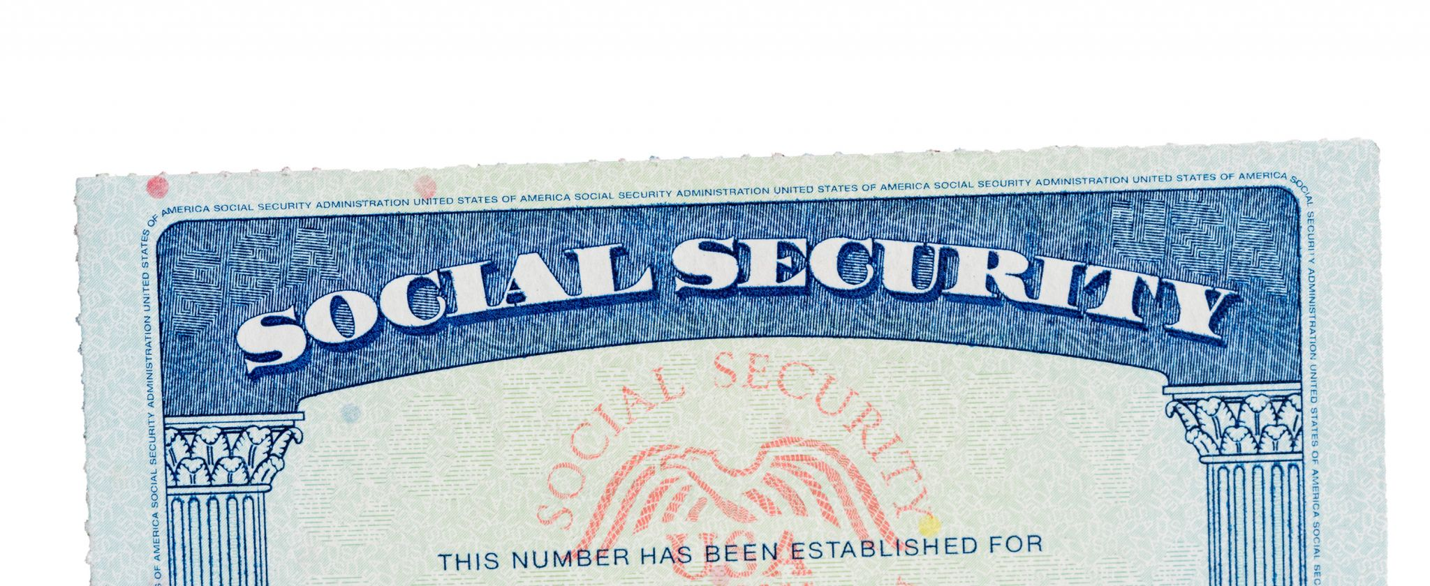 Social Security recipients will get stimulus checks
