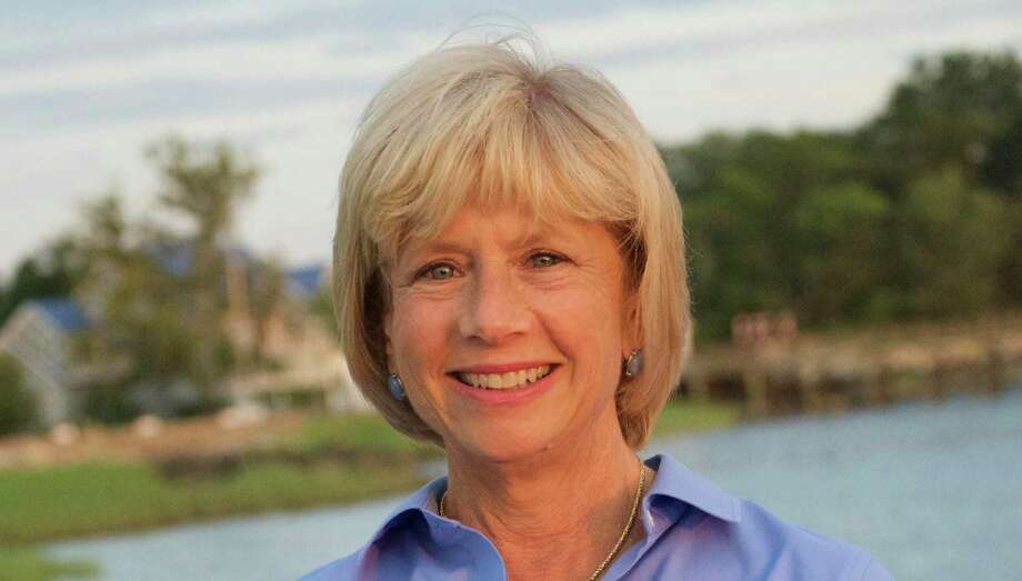 Former selectman Susan Marks has been named one of the YWCA's 2020 Women of Distinction. Photo: Contributed