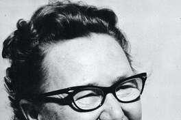 Margaret O'Sullivan started women's sports at Ridgefield High School years before Title IX made it mandatory.