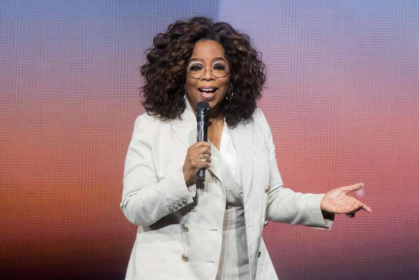 Oprah Winfrey Oprah Winfrey announced  on her Instagram she would be donating $10 million for America's Food Fund, a new initiative started to assist those facing food insecurities amid the COVID-19 pandemic.