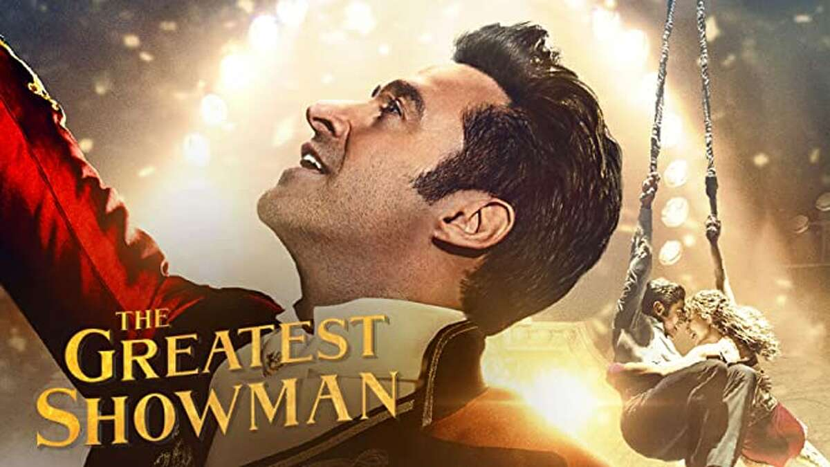 The Greatest Showman, rent for $3.99 or buy for $9.99
