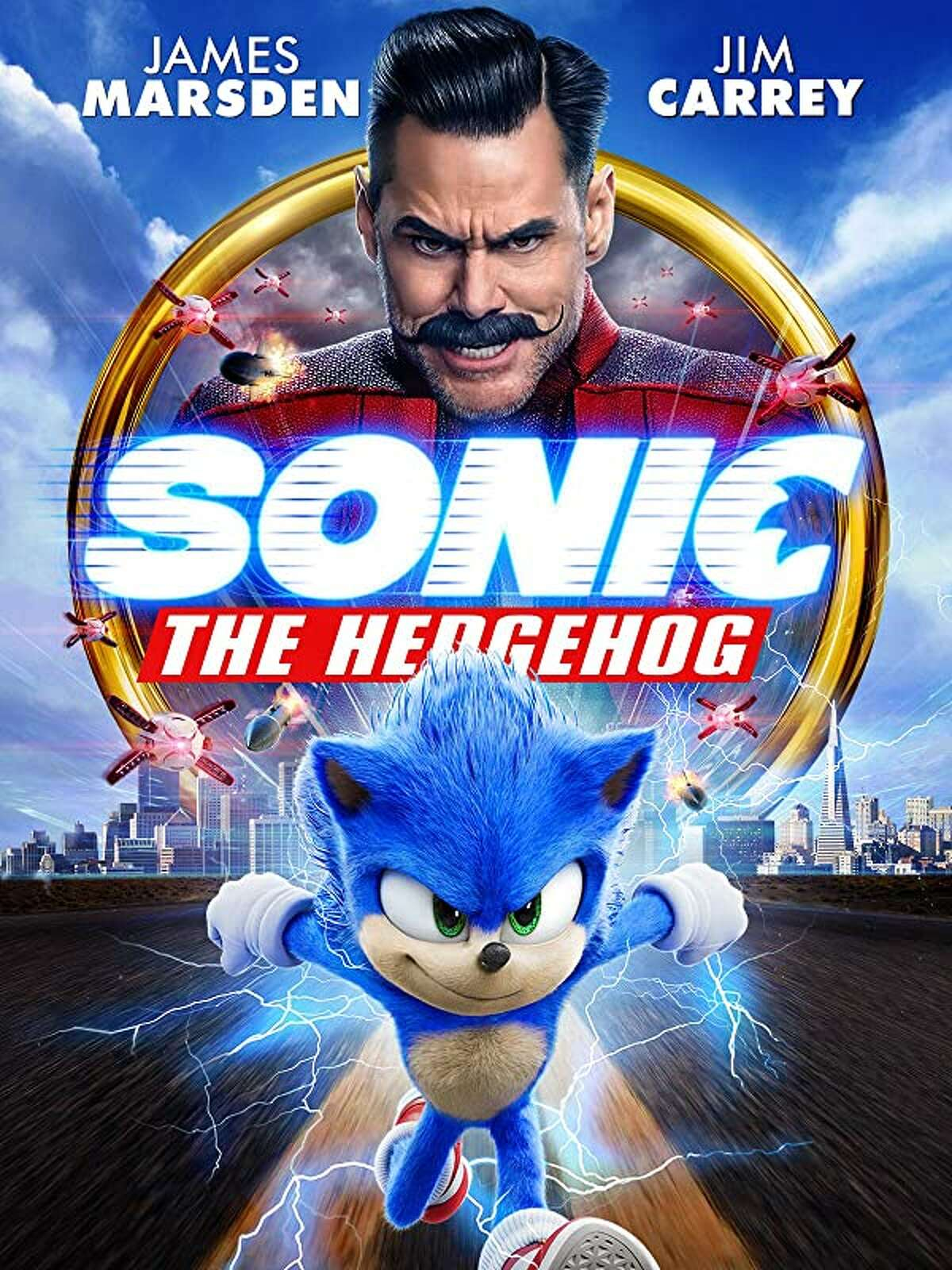 Sonic The Hedgehog, Buy for $19.99