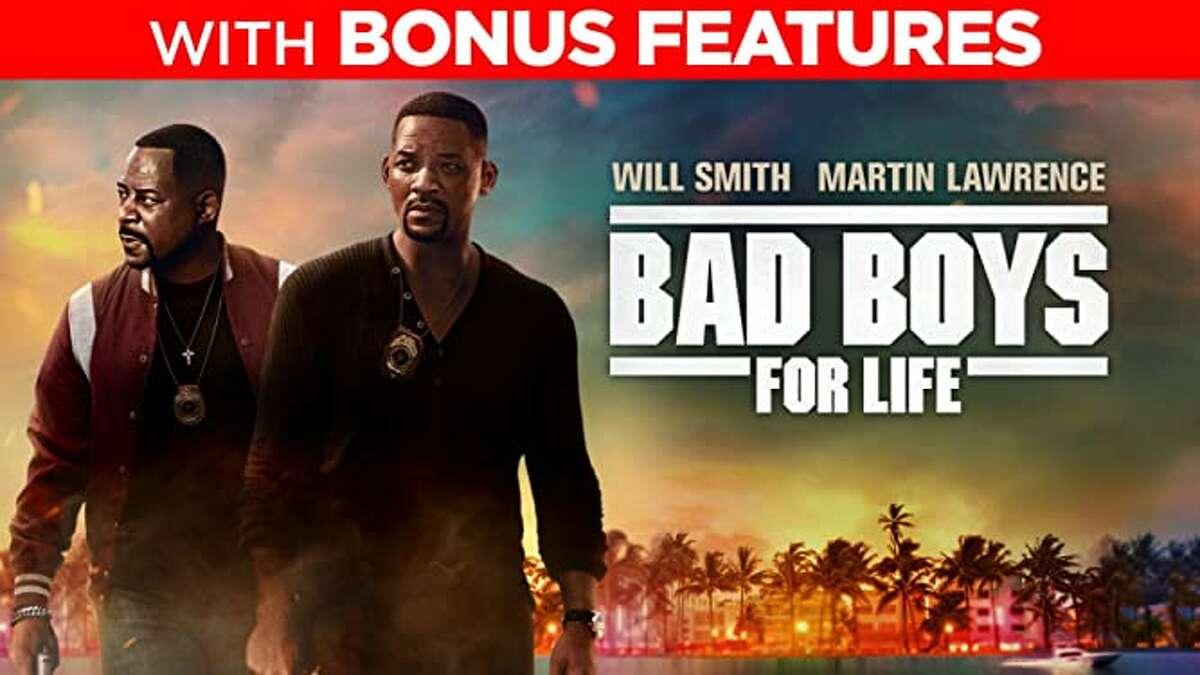 Bad Boys for Life, buy for $24.99