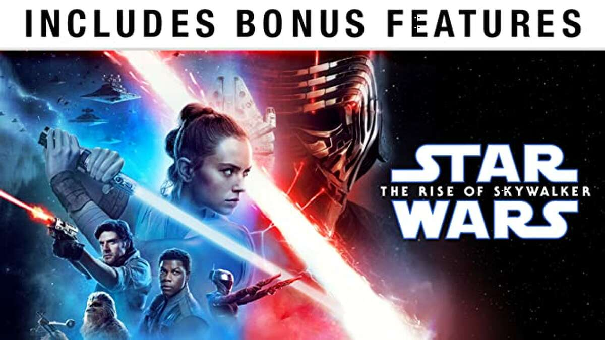 Star Wars: The Rise of Skywalker, rent for $5.99 or buy for $19.99