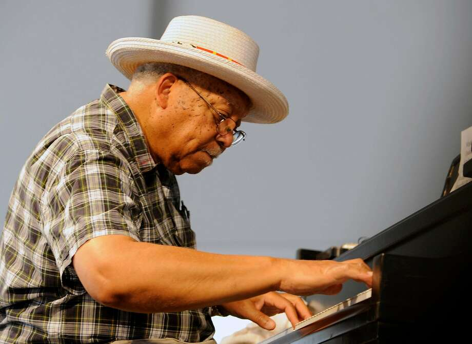 Ellis Marsalis Jr., patriarch of the Marsalis family of musicians, was a guiding force behind a 20th century resurgence in jazz. Photo: Cheryl Gerber / New York Times