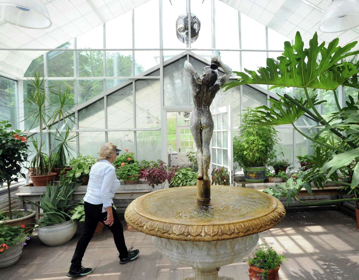 The Grandiflora Garden Tour at the participating