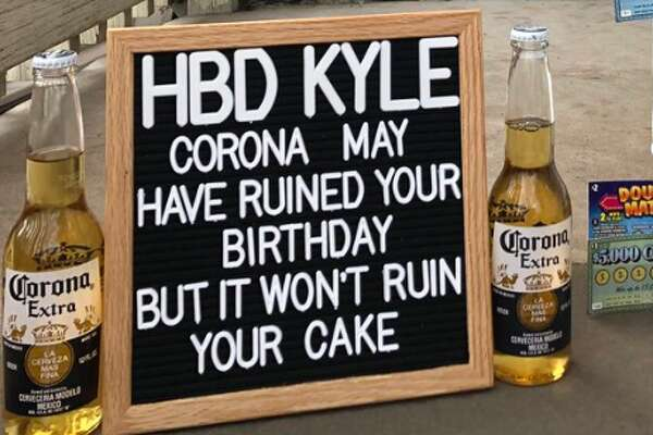 These coronavirus birthday memes are hilarious as folks take to social media to share how they feel about celebrating their birthday during this time.