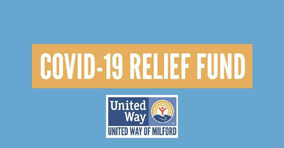 United Way of Milford launched its COVID-19 Community Response and Recovery Fund to help ensure individuals, children and families in need are supported during this pandemic. Photo: Contributed Photo