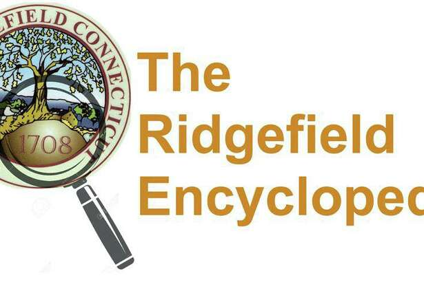 Historian Jack Sanders, a great friend of the Ridgefield Historical Society, has been creating the Ridgefield Encyclopedia for several years, based on his extensive research as well as his knowledge of the town from his nearly-50-year career with The Ridgefield Press.