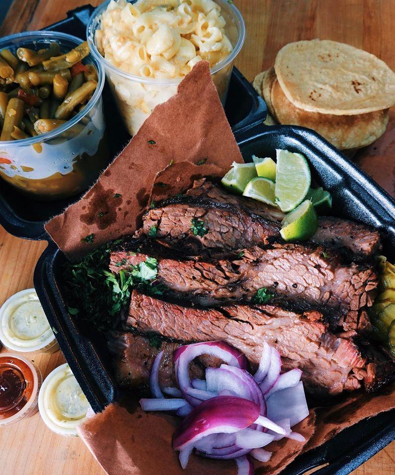 10 family food to-go bundles under $40 in San Antonio