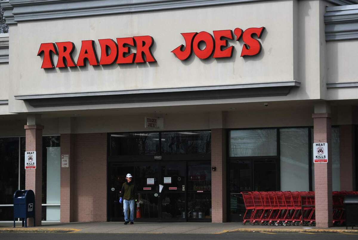 """Trader Joe's Employees of Trader Joe's will be given two hours of pay per vaccine dose. The company will also shift around the schedules of """"crew members"""" in order to allow everyone to opportunity to receive the vaccine."""