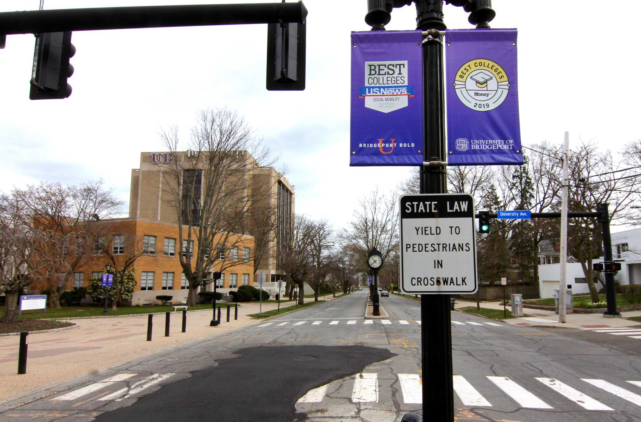 Editorial: University of Bridgeport plan deserves a chance to succeed