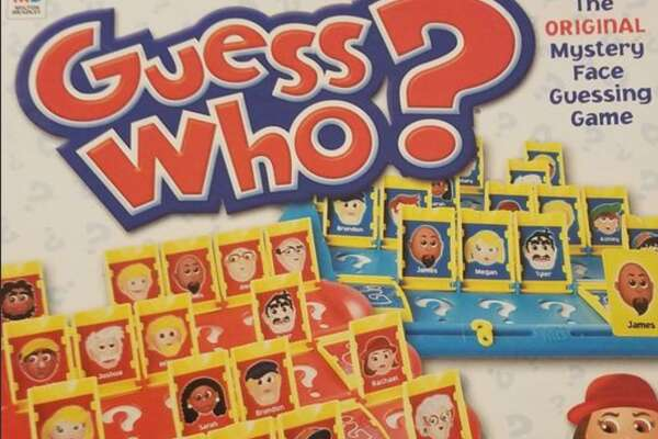 "1979: Guess Who? Guess Who? was co-created by Ora and Theo Coster, and is now owned by Hasbro. Two players each have a board of 24 fictional characters, taking turns asking yes-or-no questions about the appearance of their opponent's chosen character. Recent years have seen licensed special versions of Guess Who?-like one version with ""Star Wars"" characters. You may also like: U.S. Army by the numbers This slideshow was first published on theStacker.com"