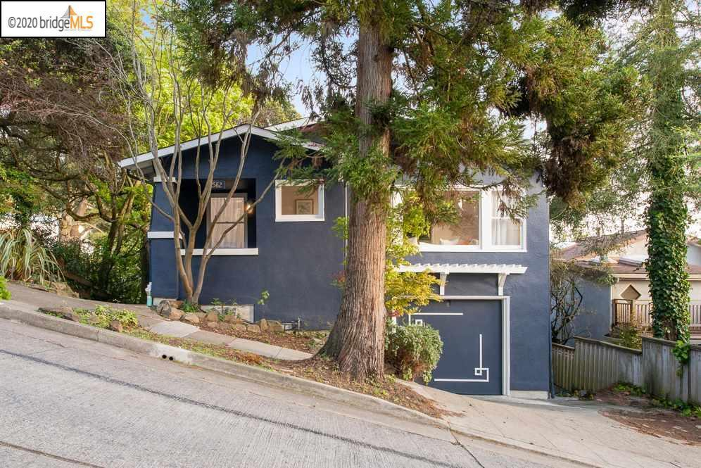 Berkeley home with treehouse & Japanese tea room-style gazebo for sale for $1.7M