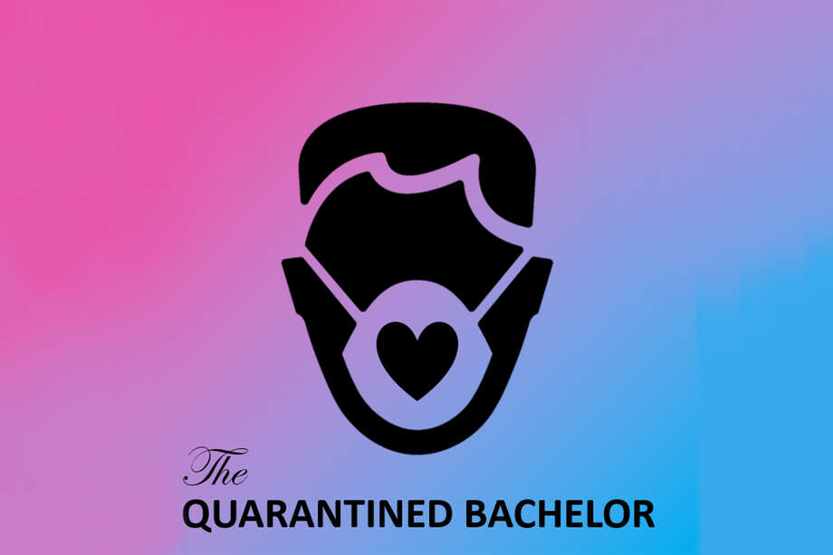 """The """"Quarantined Bachelor,"""" a new Instagram dating show started by two sheltering-in-place San Franciscans, has quickly gained traction over the past two weeks. Photo: Courtesy Of Quarantined Bachelor"""