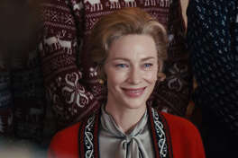 With: Cate Blanchett,Rose Byrne, Margo Martindale, Uzo Aduba, Sarah PaulsonRunning time: 60 mins.
