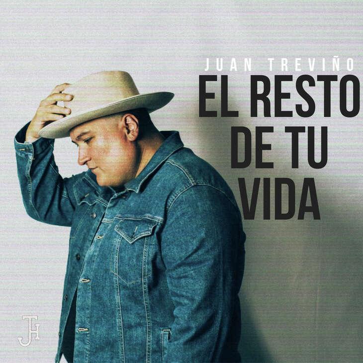 Juan Trevino is a Latin Grammy-winning songwriter and singer.