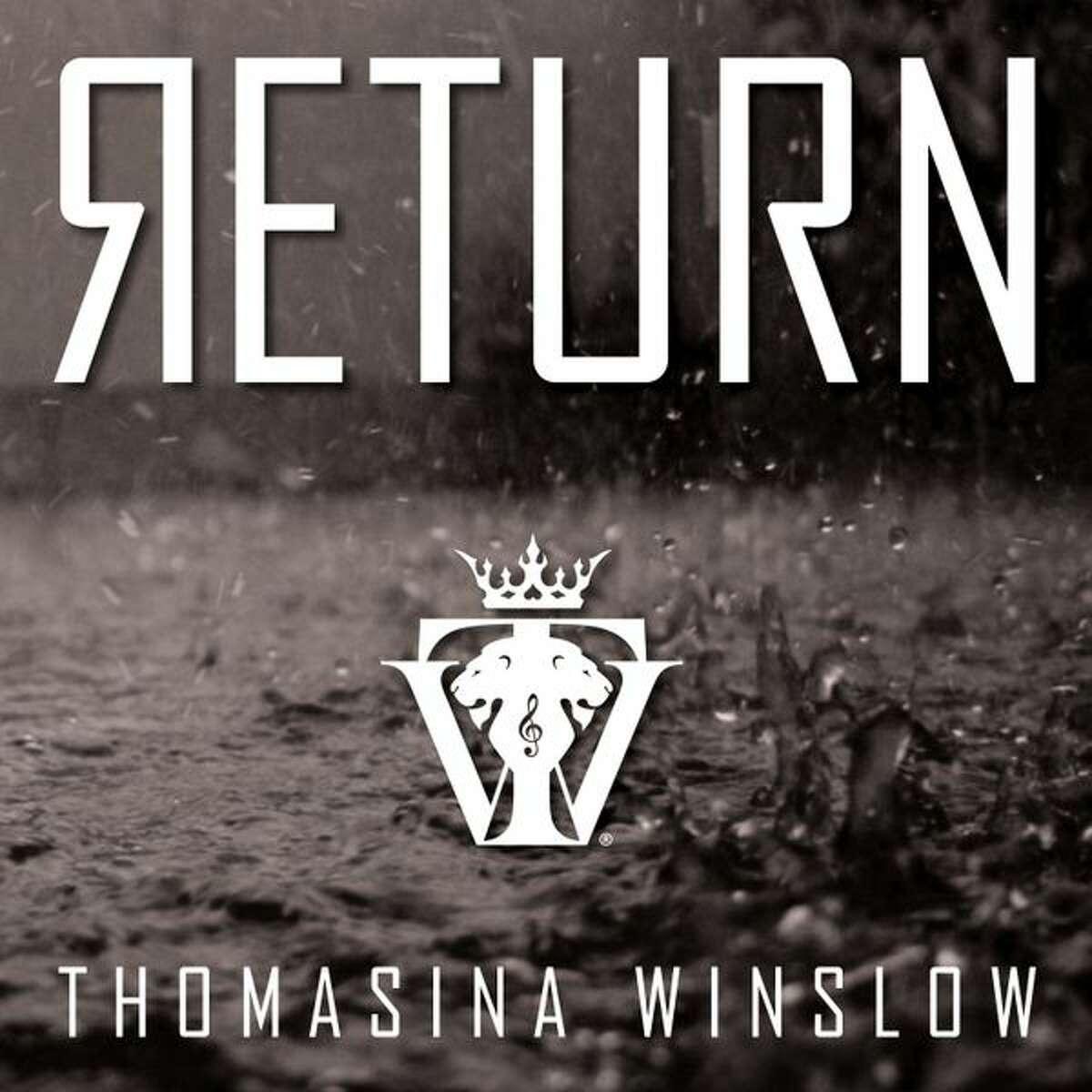 """Return"" by Thomasina Winslow"