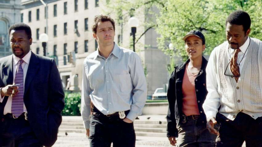 Widely considered to be one of the best American crime dramas ever, HBO's