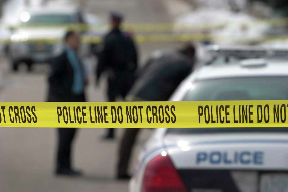 It's understandable that some people may be wary of calling 911 in a mental health crisis. The outcome could be fatal. Photo: Getty Images / Getty Images/Getty Images / tillsonburg