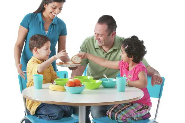 "The New Canaan YMCA, and local town restaurants have collaborated to host an ""at-home family dinner night"" event tonight, April 4, 2020. The event takes place at home."