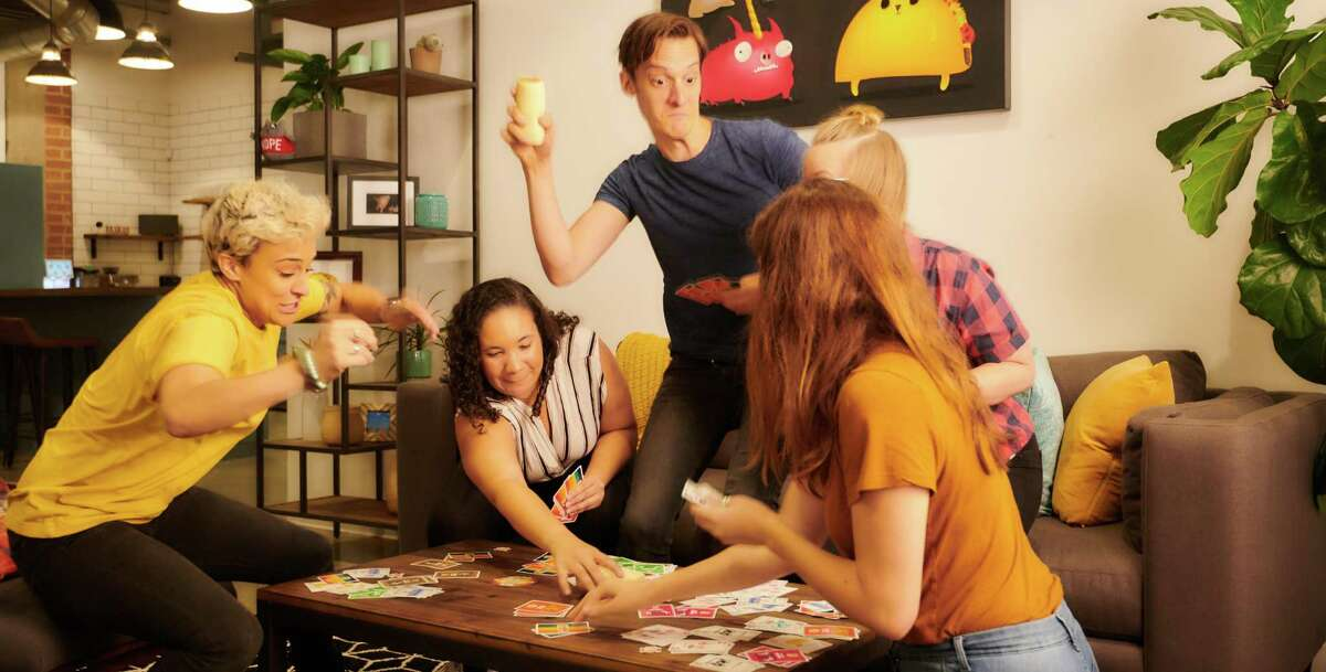Family game night just got better thanks to titles such as Throw Throw Burrito, which can shake up any board game boredom.
